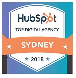 Hubspot Sydney