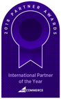 International Partner Of The Year